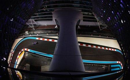 GP de Abu Dhabi F1 2011: la FIA amplía una de las zonas del DRS