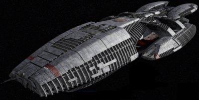 Battlestar Galactica: Habrá tercera temporada