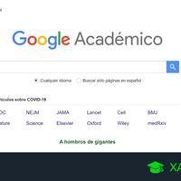 Google Académico: qué es y cómo funciona