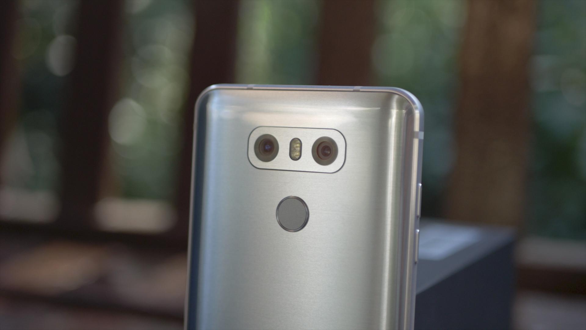 Foto de LG G6, toma de contacto (7/32)