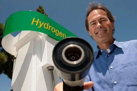 California paraliza su programa de subvención de hidrogeneras