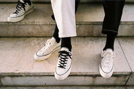 7 zapatillas de marca en oferta hoy en AliExpress: Converse