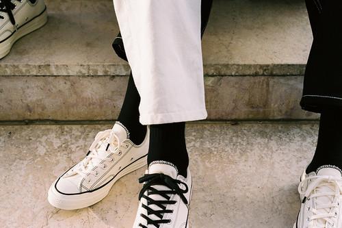 7 zapatillas de marca en oferta hoy en AliExpress: Converse, Fila o Adidas