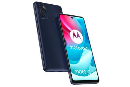 Motorola Moto G60s 2