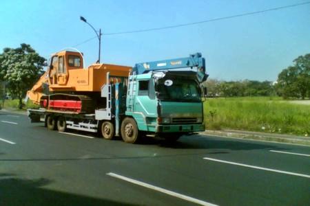 Conducir Camion 1
