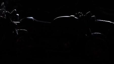 El 28 de octubre se presentará la nueva Triumph Bonneville
