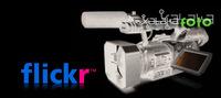 Flickr Video en Abril ¿Acierto o error?