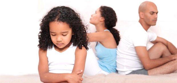 Ley de Verkko: el conflicto eterno entre los miembros de nuestra familia