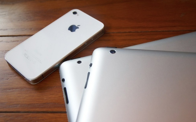 iphone ipad apple