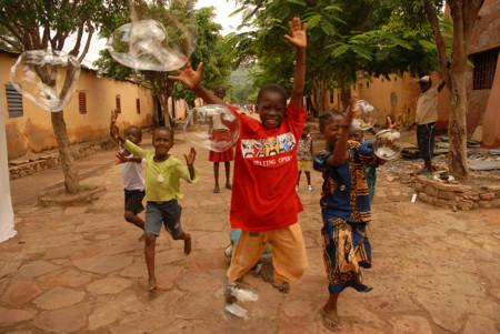 001 Bamako Mali 2006