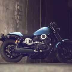 Foto 23 de 33 de la galería yamaha-xv950-racer en Motorpasion Moto