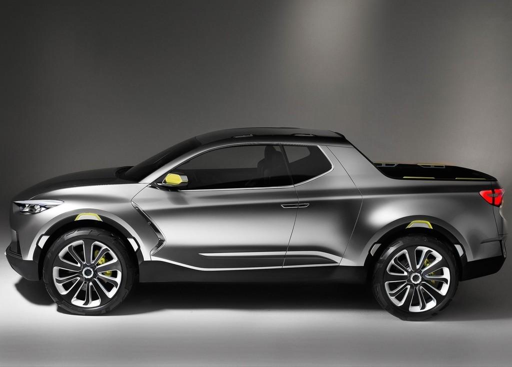 El Hyundai Santa Cruz no llegará solo. KIA también quiere su propia pick-up#source%3Dgooglier%2Ecom#https%3A%2F%2Fgooglier%2Ecom%2Fpage%2F%2F10000