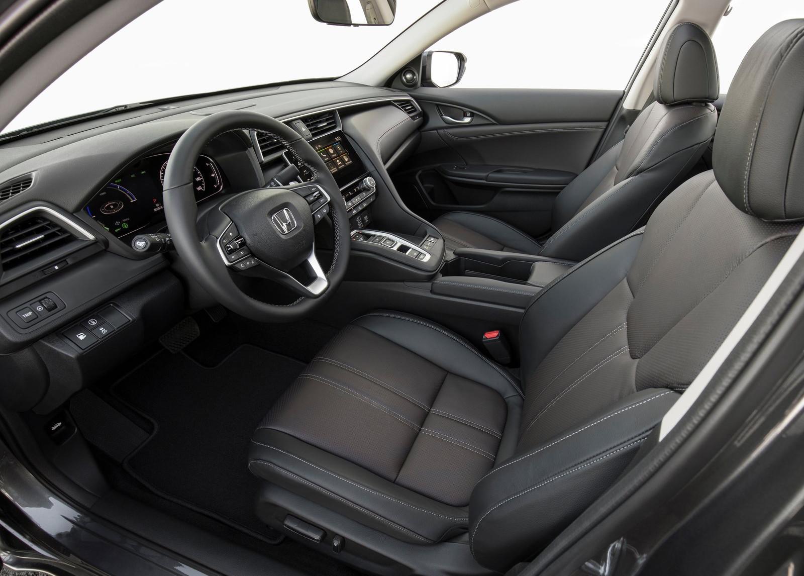 Foto de Honda Insight (24/29)