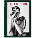 cover peter beard