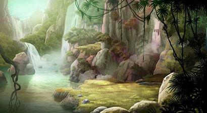 Adaptación al cine de 'El retorno de los dragones. Crónicas de la Dragonlance 1'