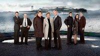 'Alcatraz', un piloto intrigante pero no brillante