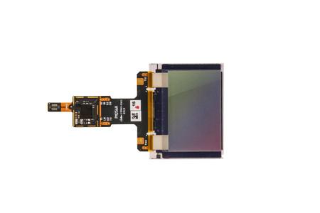 Sensor Qualcomm 3d Sonic