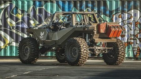 Warthog Front 04