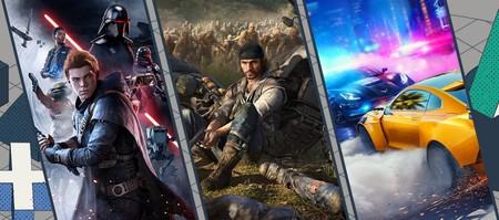Comienza la promoción Selección Esencial en PS4 y aquí tienes las mejores ofertas de PlayStation Store