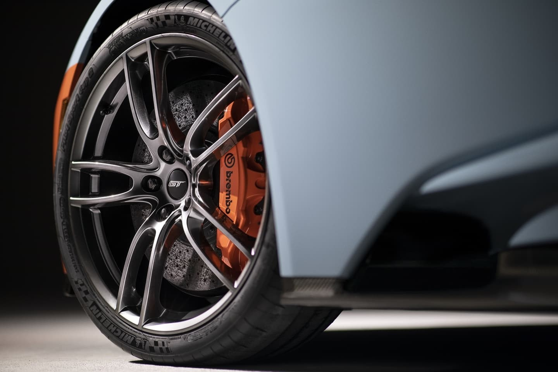 Foto de Ford GT Heritage Edition (7/13)