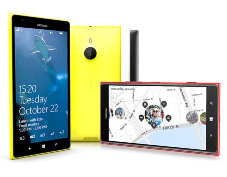 Diseñando Lumia: breve repaso al icónico diseño de los smartphones de Microsoft
