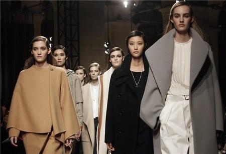 Hermès en la Semana de la Moda de París, la elegancia en estado puro