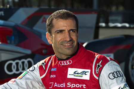 Audi confirma la presencia de Marc Gené en las 24 horas de Le Mans