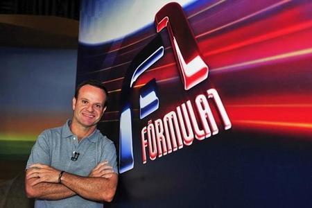 Rubens Barrichello deja Globo TV con polémica