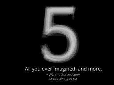 Sigue en directo la presentación de Xiaomi en el MWC con Xataka