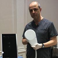 """Si tú también has oído hablar sobre la máquina de las """"20.000 contracciones"""" y quieres saber más, atenta al Dr. Moisés Amselém"""