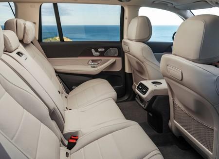 Mercedes Benz Gls 2020 1600 4f