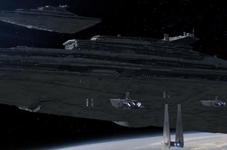 Star Wars E Vii Bocetos 34