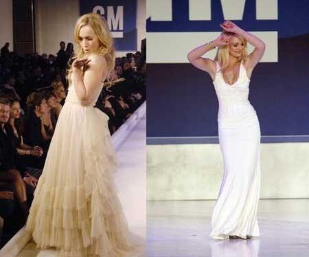 GM Ten Fashion Show