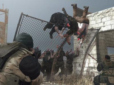 """Hideo Kojima reacciona ante el primer gameplay de Metal Gear Survive: """"¿En dónde los zombis encajan con eso?"""""""