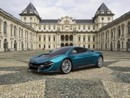 Wild Twelve Concept, porque no todo en la vida es Lamborghini o Ferrari