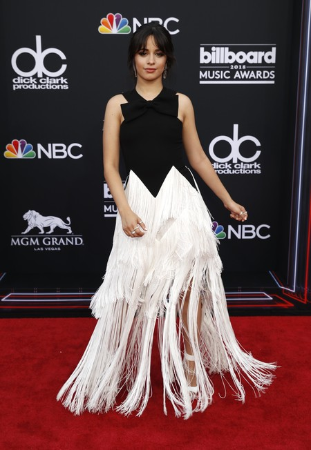 billboard music awards Camila Cabello