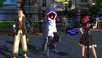 'Rusty Hearts' aumenta la lista de free-to-play en Steam