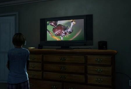 Ocho años después de su lanzamiento, descubren un easter-egg en The Last of Us en el que aparece una hormiga infectada con Cordyceps