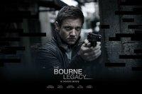 'El legado de Bourne', la película