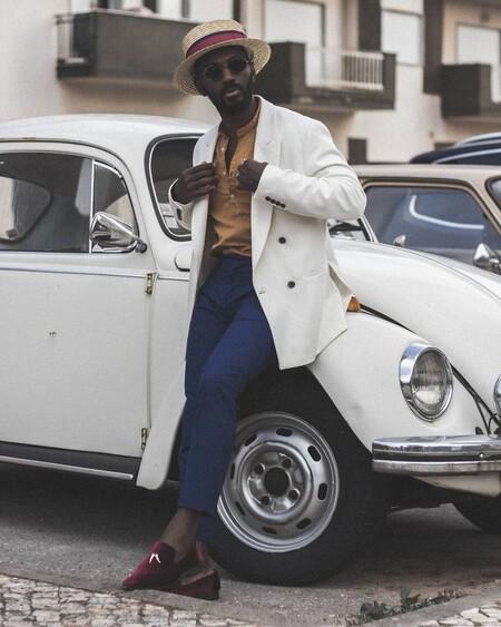 El Mejor Street Style De La Semana Nos Lleva A Lisboa A Celebrar Su Fashion Week 04