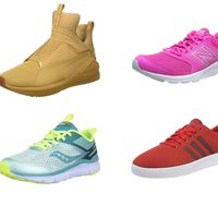 6 zapatillas rebajadas en Amazon en marcas sueltas de Adidas, Nike, Saucony, Kappa, Levi's y New Balance