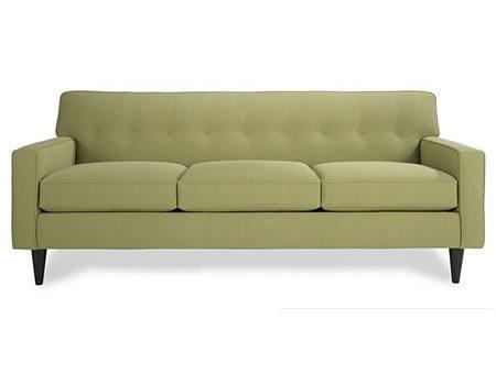 Cómo nació el Couch Surfing