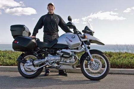Visión nocturna para tu moto