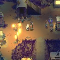 El pixel art de Eastward sigue maravillando: el RPG de acción presenta un extenso gameplay y saldrá en 2021