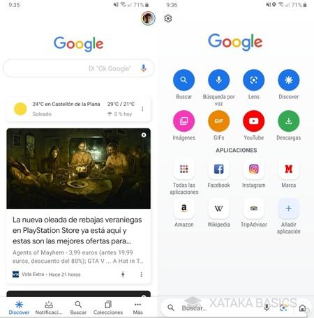 Google Y Google Go