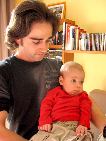 Jon y Armando