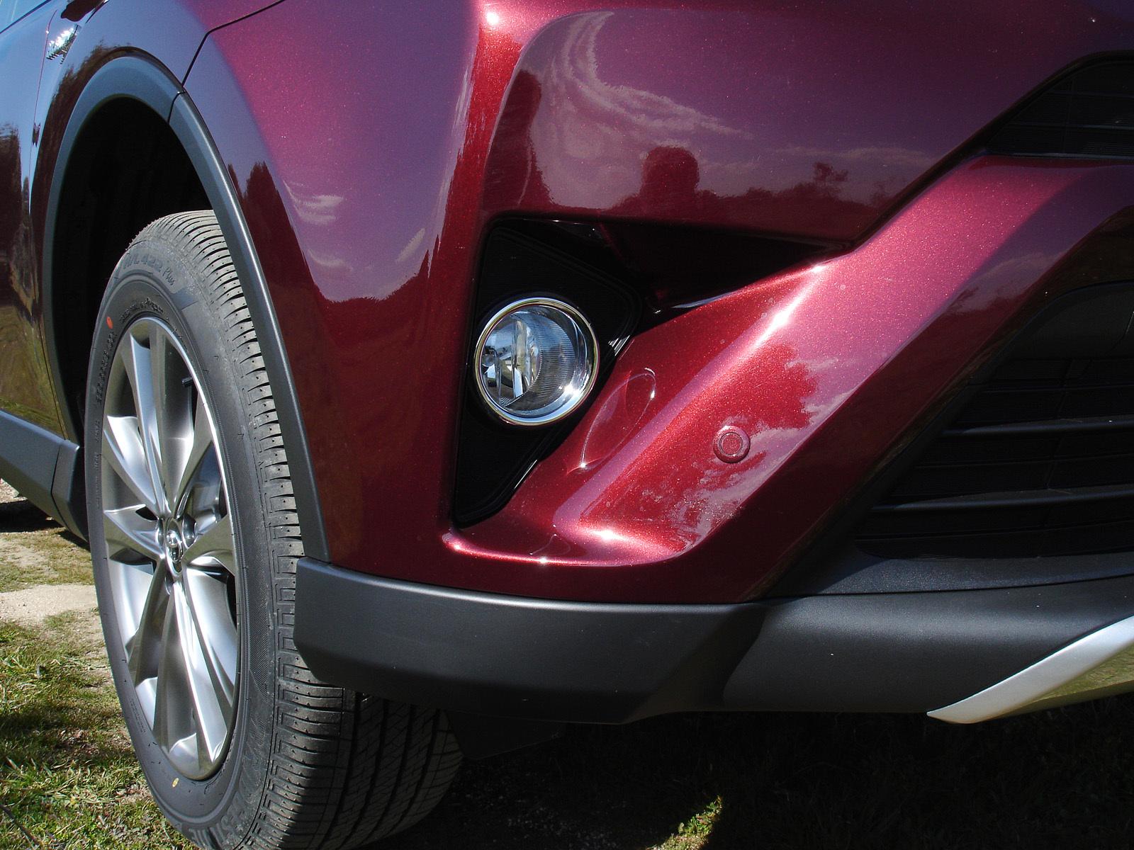Toyota Rav4 Hybrid 1 31