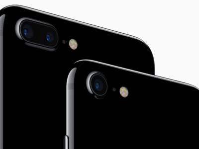 iPhone 7 mide sus fuerzas con el Note 7 en una prueba de rendimiento