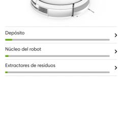 Foto 6 de 11 de la galería irobot-home-app en Xataka Smart Home