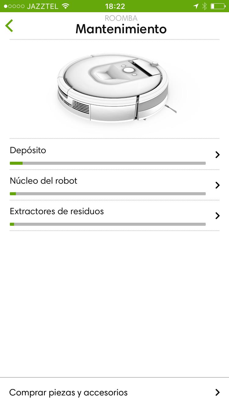 Foto de iRobot Home App (6/11)